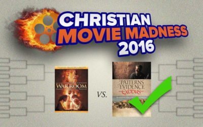 A surprising upset in Christian Cinema's Movie Madness Competition